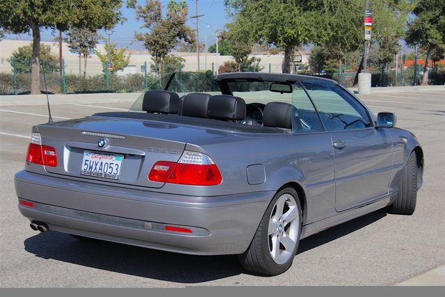 2006 BMW 325Ci Reseda, CA 1