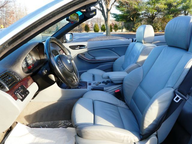 2006 BMW 325Ci Sterling, Virginia 12
