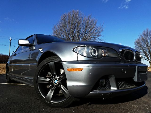 2006 BMW 325Ci Sterling, Virginia 4