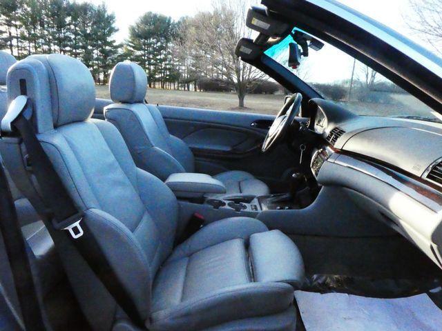 2006 BMW 325Ci Sterling, Virginia 6