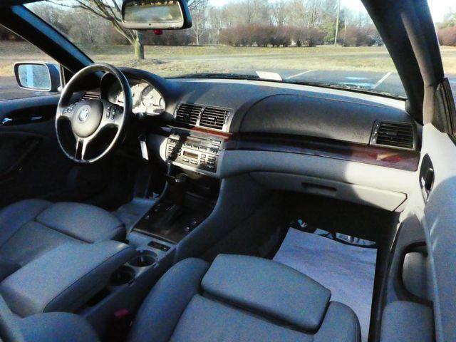 2006 BMW 325Ci Sterling, Virginia 7