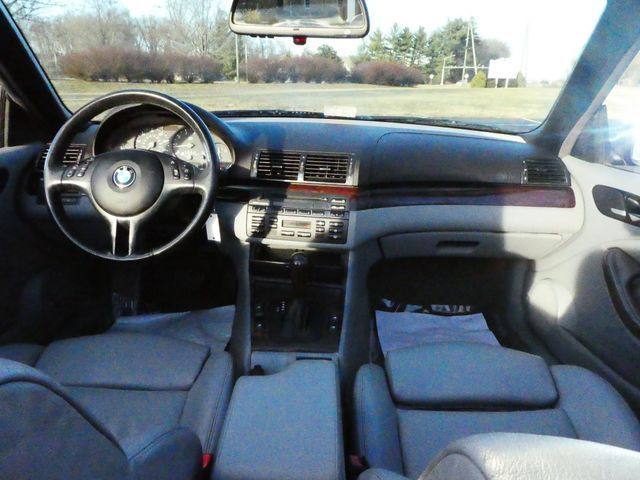2006 BMW 325Ci Sterling, Virginia 9