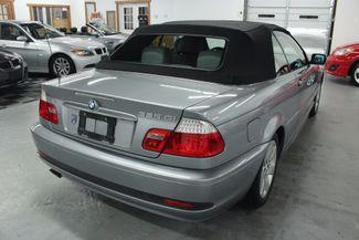 2006 BMW 325Cic Convertible Kensington, Maryland 11