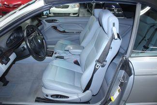 2006 BMW 325Cic Convertible Kensington, Maryland 17