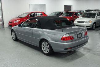 2006 BMW 325Cic Convertible Kensington, Maryland 2