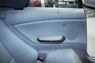 2006 BMW 325Cic Convertible Kensington, Maryland 25