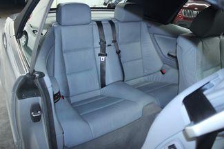 2006 BMW 325Cic Convertible Kensington, Maryland 29