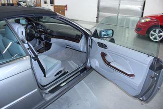 2006 BMW 325Cic Convertible Kensington, Maryland 36