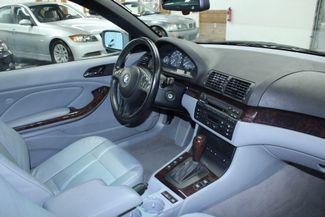 2006 BMW 325Cic Convertible Kensington, Maryland 57