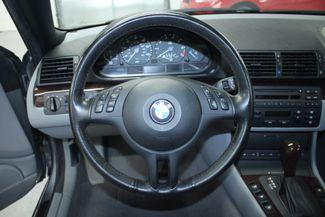 2006 BMW 325Cic Convertible Kensington, Maryland 58