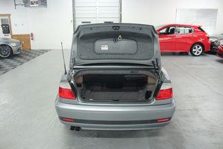 2006 BMW 325Cic Convertible Kensington, Maryland 73