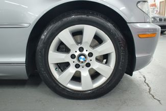 2006 BMW 325Cic Convertible Kensington, Maryland 86
