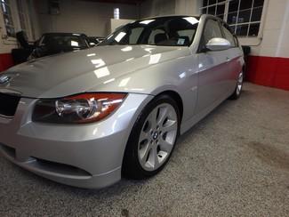 2006 Bmw 325i affordable luxury sport sedan. Clean! Saint Louis Park, MN 13