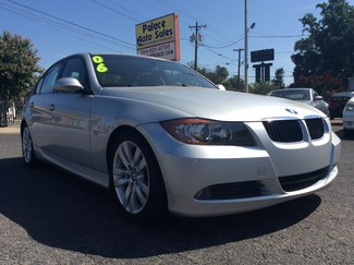 2006 BMW 325i CHARLOTTE, North Carolina
