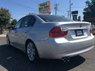 2006 BMW 325i   city NC  Palace Auto Sales   in Charlotte, NC