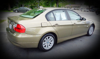2006 BMW 325i 3 Series Sedan Chico, CA 2