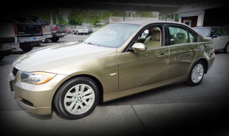 2006 BMW 325i 3 Series Sedan Chico, CA 3