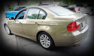 2006 BMW 325i 3 Series Sedan Chico, CA 5