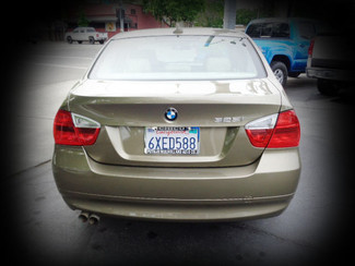 2006 BMW 325i 3 Series Sedan Chico, CA 7
