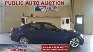 2006 BMW 325i  | JOPPA, MD | Auto Auction of Baltimore  in Joppa MD