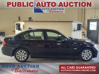 2006 BMW 325i  | JOPPA, MD | Auto Auction of Baltimore  in Joppa MD