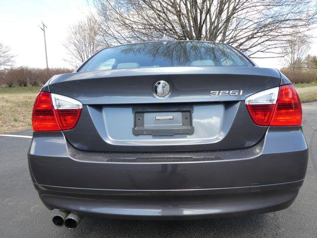 2006 BMW 325i Leesburg, Virginia 6