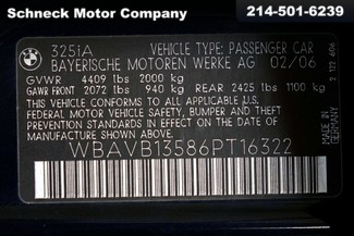 2006 BMW 325i Plano, TX 36