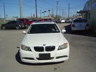 2006 BMW 325i 325i Sedan San Antonio, Texas 2
