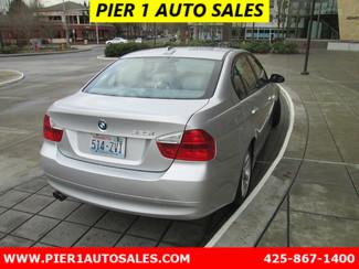 2006 BMW 325i Seattle, Washington 18