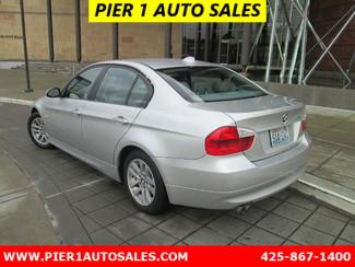 2006 BMW 325i Seattle, Washington 19