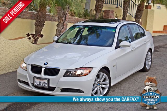 2006 BMW 325i SPORTS PKG AUTOMAIC ONLY 69K MLS  XENON ALLOY WHLS LEATHER Woodland Hills, CA 0