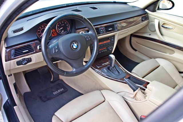 2006 BMW 325i SPORTS PKG AUTOMAIC ONLY 69K MLS  XENON ALLOY WHLS LEATHER Woodland Hills, CA 10
