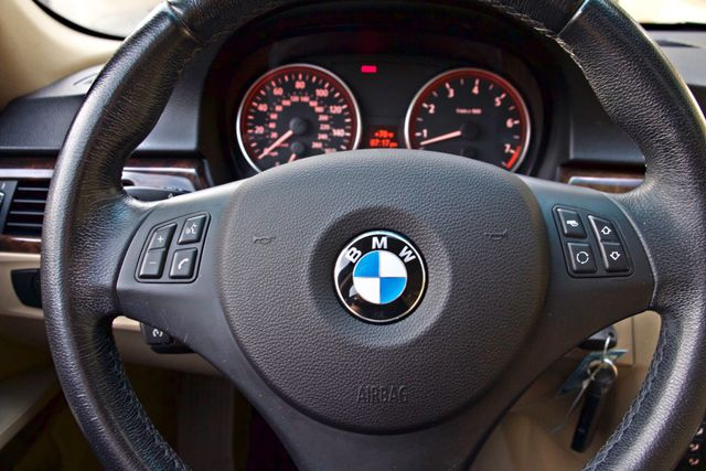 2006 BMW 325i SPORTS PKG AUTOMAIC ONLY 69K MLS  XENON ALLOY WHLS LEATHER Woodland Hills, CA 12