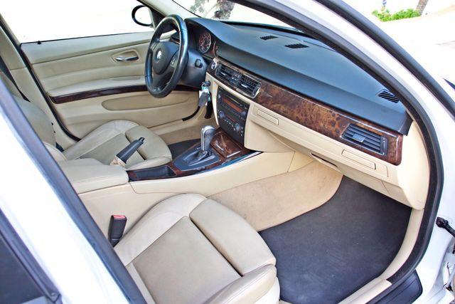 2006 BMW 325i SPORTS PKG AUTOMAIC ONLY 69K MLS  XENON ALLOY WHLS LEATHER Woodland Hills, CA 21