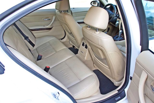 2006 BMW 325i SPORTS PKG AUTOMAIC ONLY 69K MLS  XENON ALLOY WHLS LEATHER Woodland Hills, CA 22