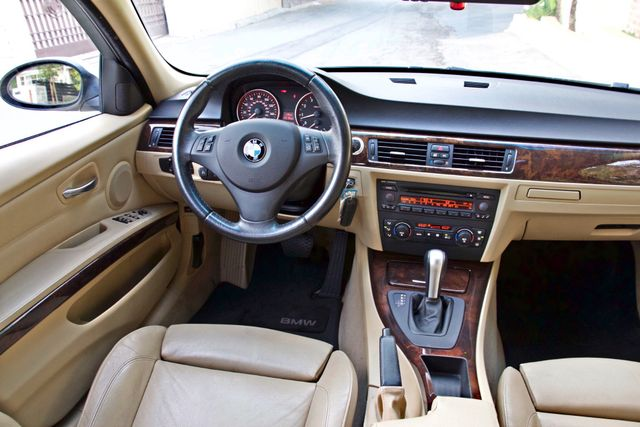 2006 BMW 325i SPORTS PKG AUTOMAIC ONLY 69K MLS  XENON ALLOY WHLS LEATHER Woodland Hills, CA 18
