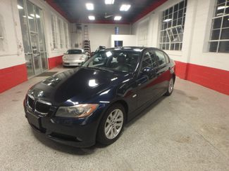 2006 Bmw 325xi Awd, Serviced, PRICED TO FLY!~ WINTER READY. Saint Louis Park, MN 9