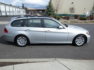 2006 BMW 325xi  AWD Touring Sport Wagon *** SALE PRICED *** Bend, Oregon 3