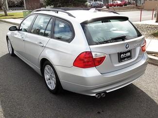 2006 BMW 325xi  AWD Touring Sport Wagon *** SALE PRICED *** Bend, Oregon 6