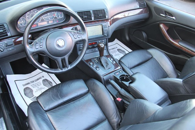 2006 BMW 330Ci Santa Clarita, CA 8