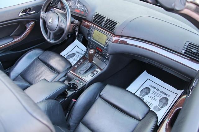 2006 BMW 330Ci Santa Clarita, CA 9