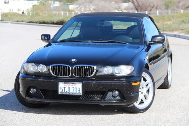 2006 BMW 330Ci Santa Clarita, CA 4