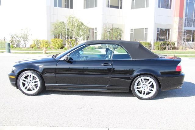 2006 BMW 330Ci Santa Clarita, CA 10