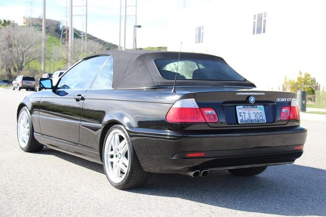 2006 BMW 330Ci Santa Clarita, CA 5