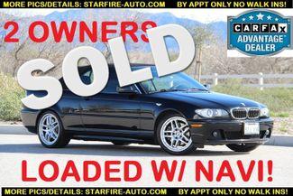2006 BMW 330Ci Santa Clarita, CA