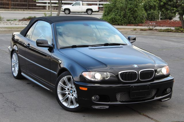 2006 BMW 330Ci ZHP PACKAGE NAVIGATION ONLY 92K ORIGINAL MLS XENON LEATHER ZHP ALLOY WHLS Woodland Hills, CA 15
