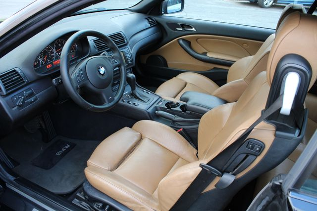 2006 BMW 330Ci ZHP PACKAGE NAVIGATION ONLY 92K ORIGINAL MLS XENON LEATHER ZHP ALLOY WHLS Woodland Hills, CA 21
