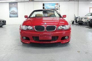 2006 BMW 330Cic M Performance Convertible Kensington, Maryland 15