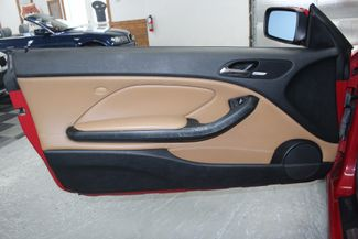 2006 BMW 330Cic M Performance Convertible Kensington, Maryland 22