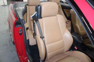 2006 BMW 330Cic M Performance Convertible Kensington, Maryland 50